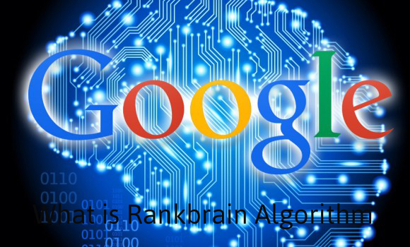 what is rankbrain algorithm